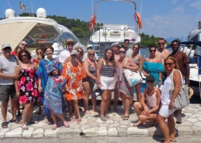 Paxos Cruise 10 8 2018