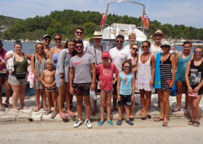 Paxos Cruise 14 8 2018