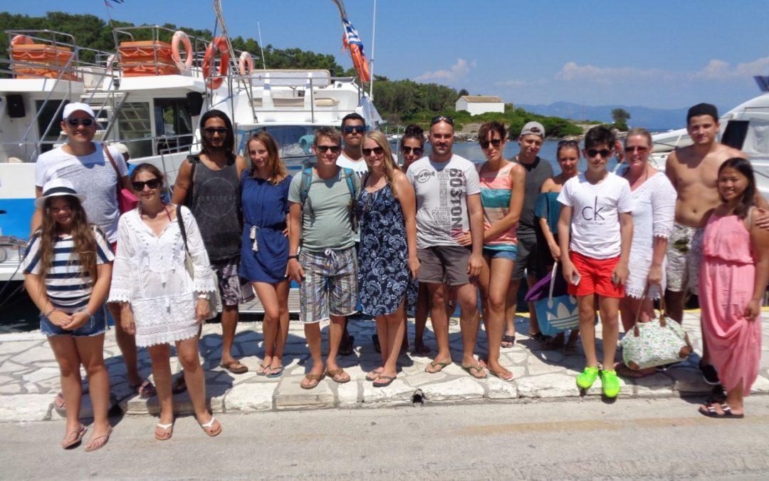 Paxos Cruise 12 8 2018