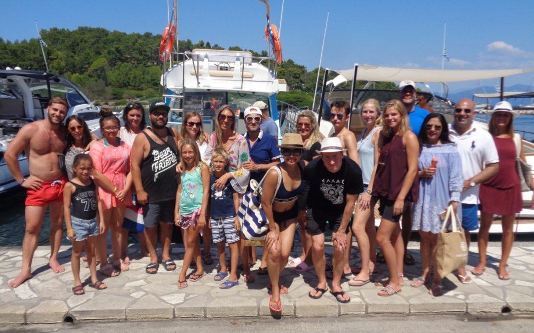 Paxos Cruise 22 8 2018