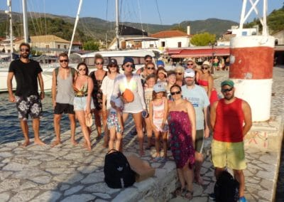 Blue Lagoon Cruise 3 9 2018