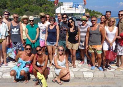 Paxos Cruise 20 9 2018