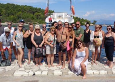 Paxos Cruise 14 9 2018