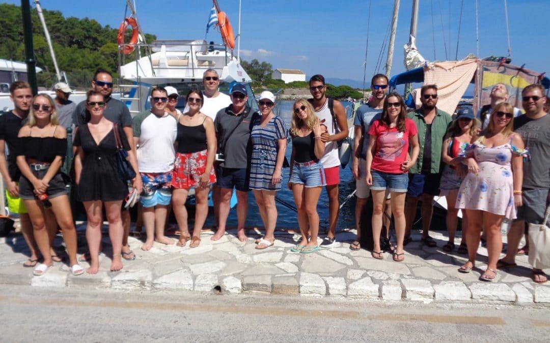 Paxos Cruise 21 9 2018