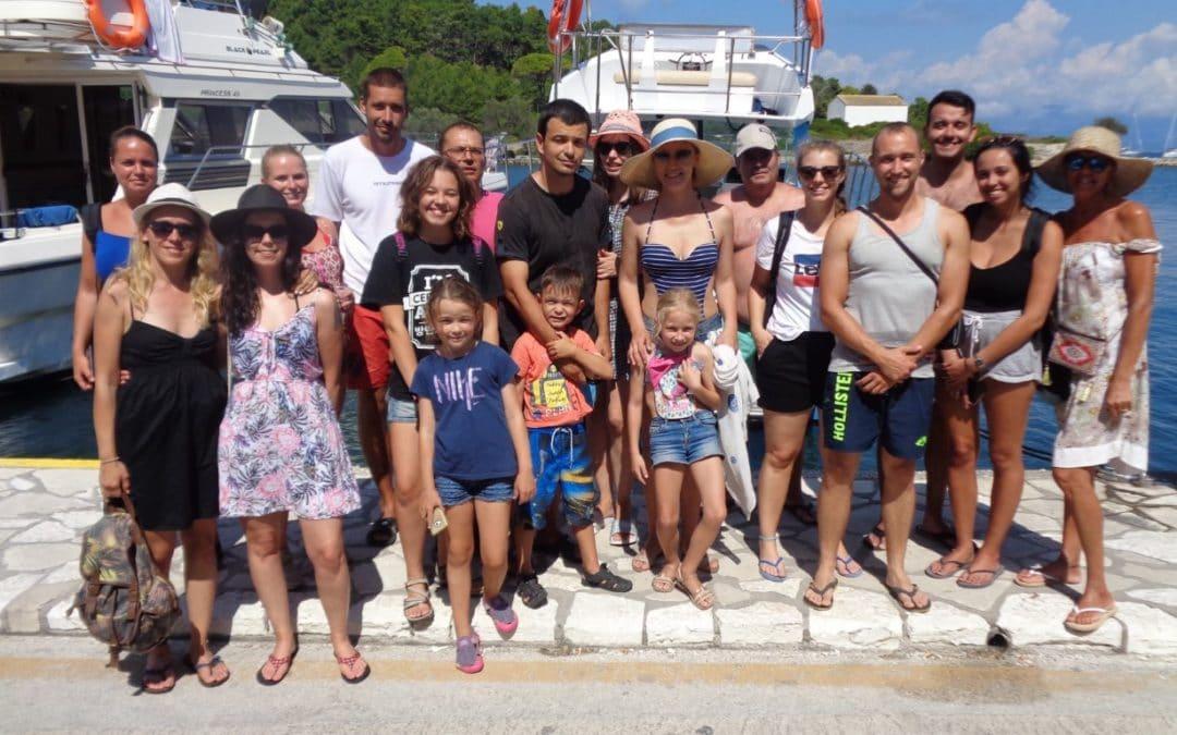 Paxos Cruise 7 9 2018