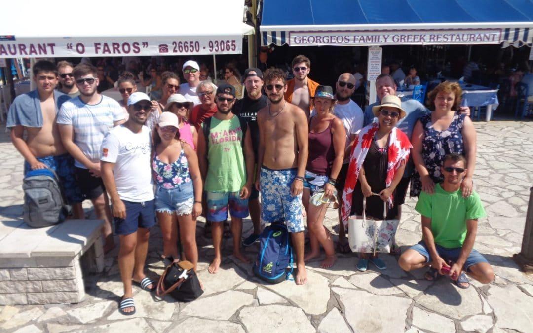 Paxos Cruise 8 9 2018