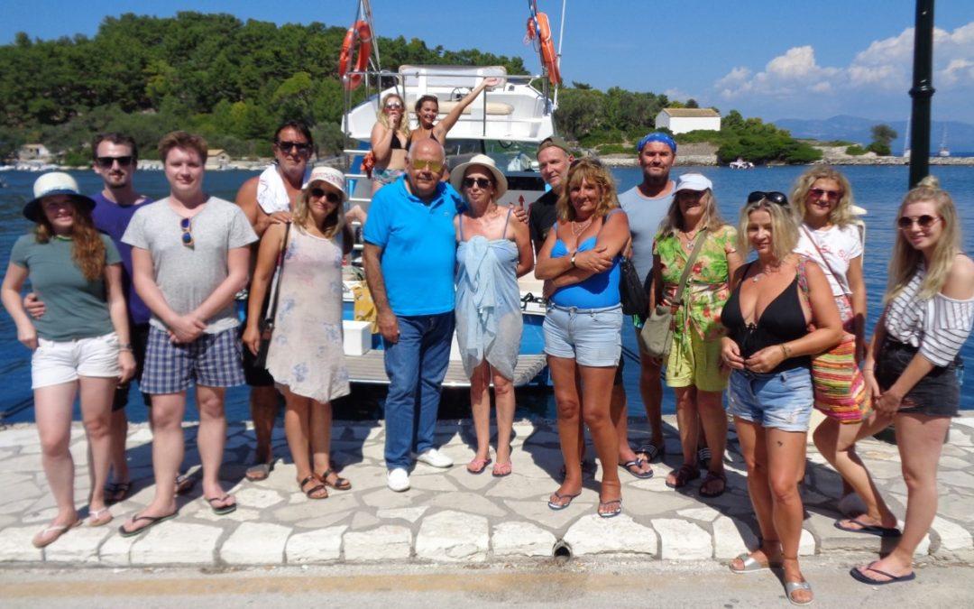 Paxos Cruise 9 9 2018