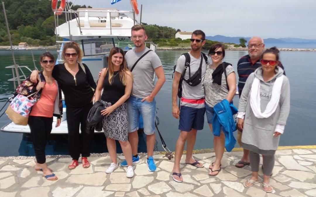 Paxos Cruise 18 5 2019