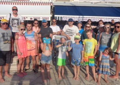 Blue Lagoon Cruise 10 6 2019