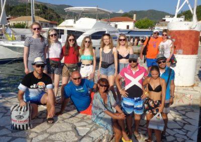 Blue Lagoon Cruise 30 6 2019