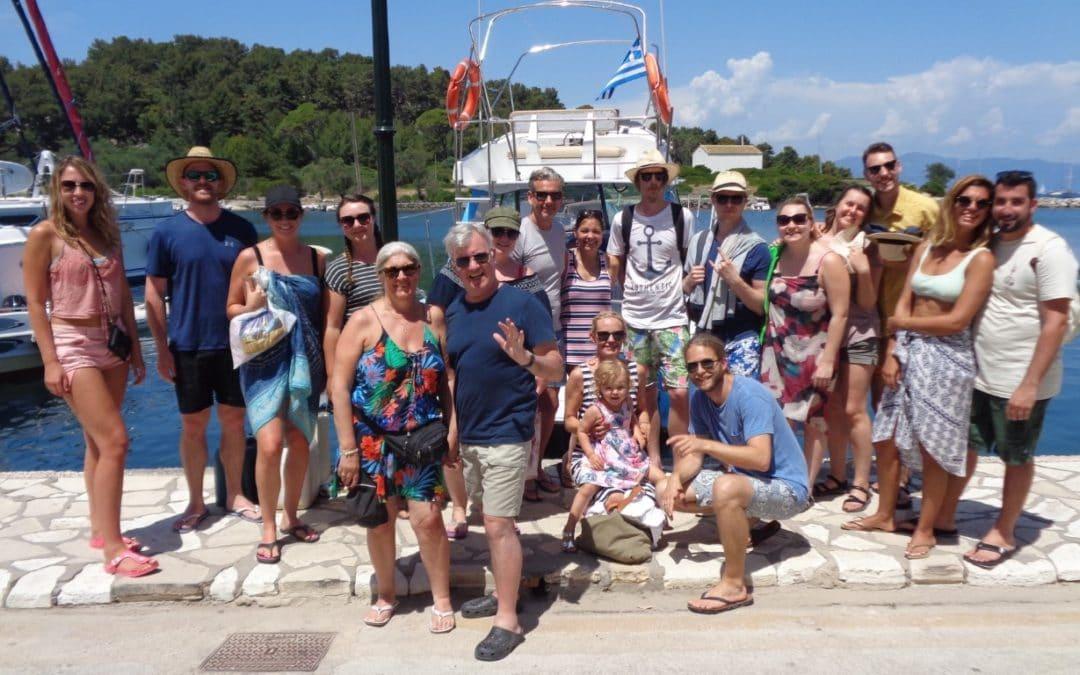 Paxos Cruise 18 6 2019