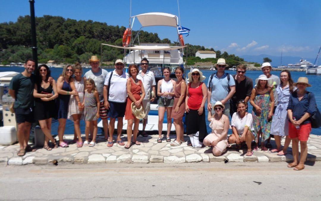 Paxos Cruise 20 6 2019
