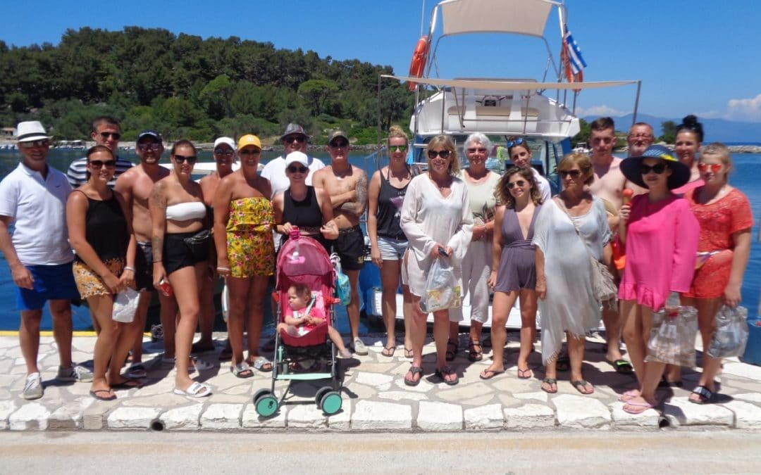 Paxos Cruise 21 6 2019