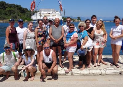 Paxos Cruise 7 6 2019