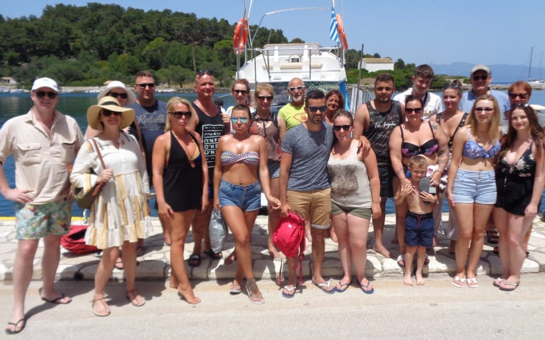 Paxos Cruise 9 6 2019