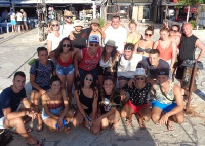 Blue Lagoon Afternoon Cruise 29 7 2019