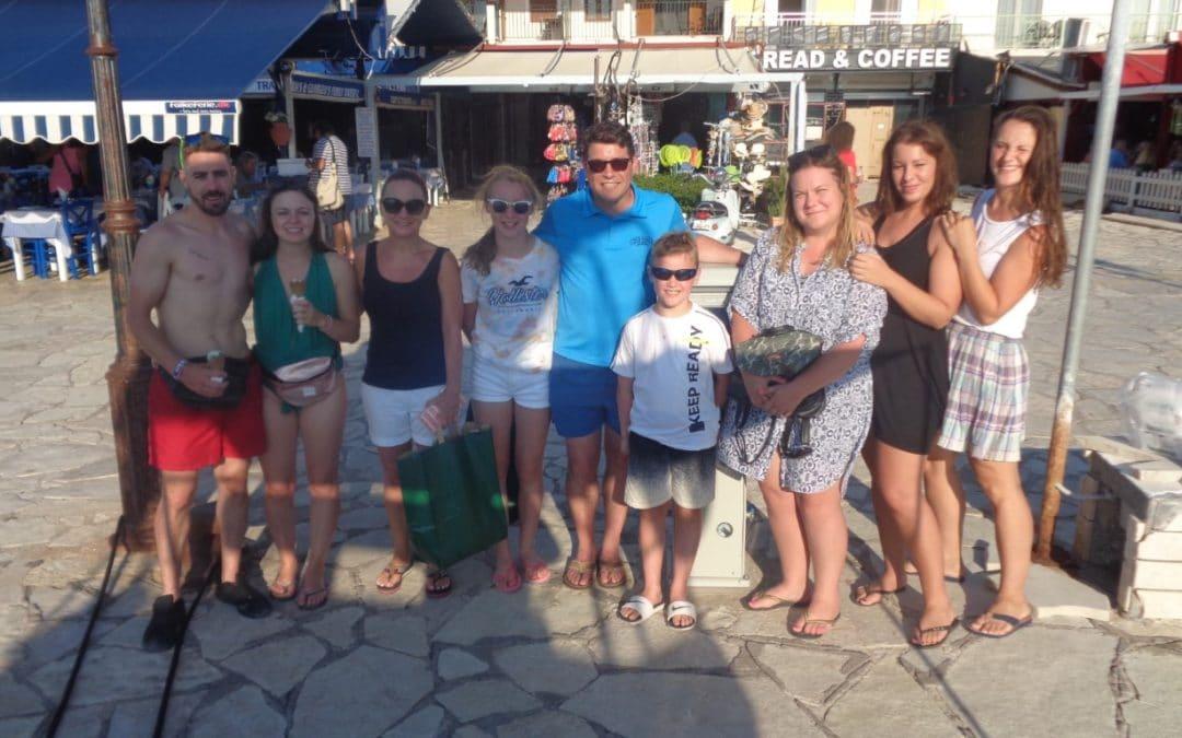 Blue Lagoon Cruise 27 7 2019