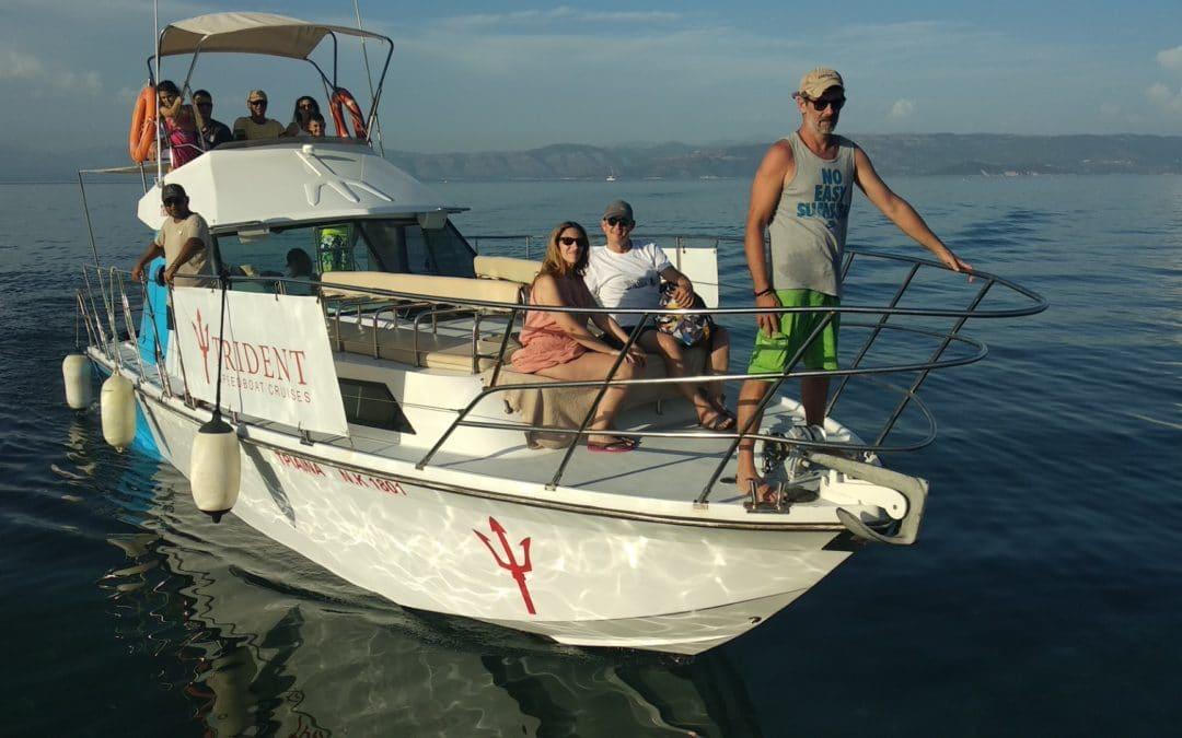 Blue Lagoon Cruise 4 7 2019