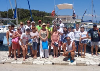 Paxos Cruise 4 7 2019