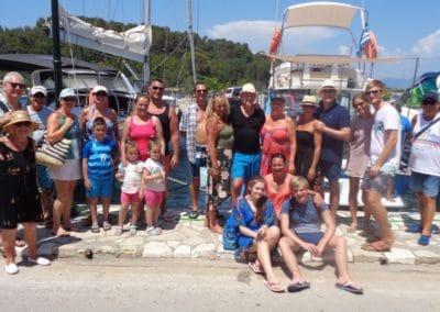 Paxos Cruise 5 7 2019