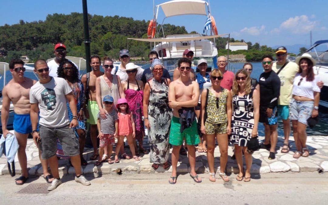 Paxos Cruise 6 7 2019