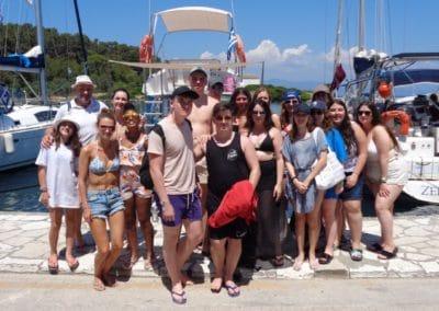 Paxos Cruise 7 7 2019