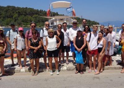Paxos Cruise 8 7 2019