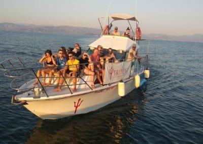 Blue Lagoon Cruise 12 8 2019