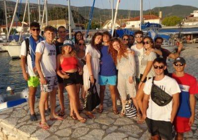 Blue Lagoon Cruise 2 8 2019