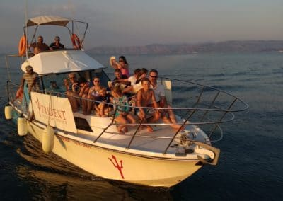 Blue Lagoon Cruise 20 8 2019