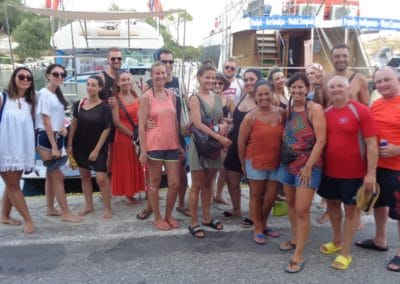 Paxos Afternoon Cruise 1 8 2019