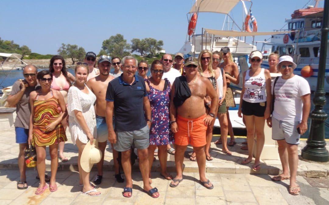 Paxos Cruise 11 8 2019