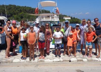 Paxos Cruise 2 8 2019