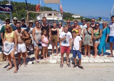 Paxos Cruise 7 8 2019