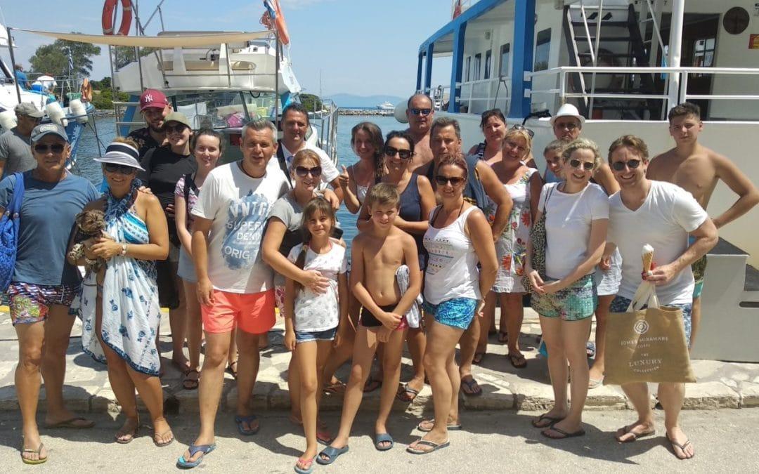 Paxos Cruise 9 8 2019