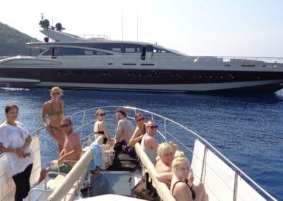 Blue Lagoon Cruise 1 9 2019