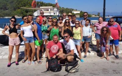 Paxos Cruise 14 9 2019