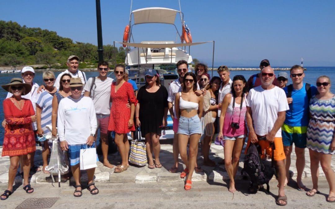 Paxos Cruise 15 9 2019