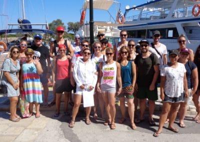 Paxos Cruise 17 9 2019