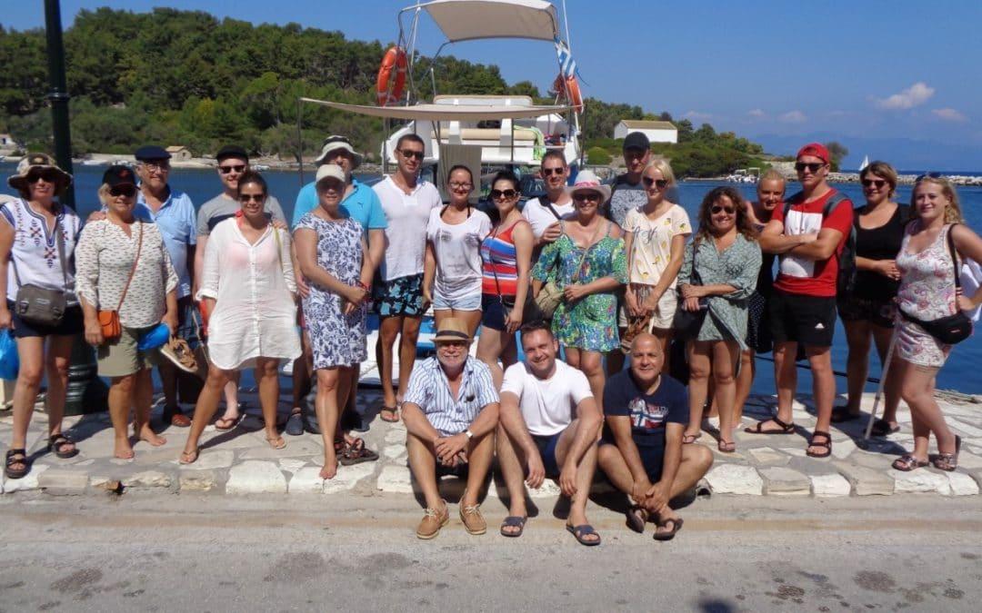Paxos Cruise 18 9 2019