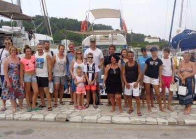 Paxos Cruise 2 9 2019