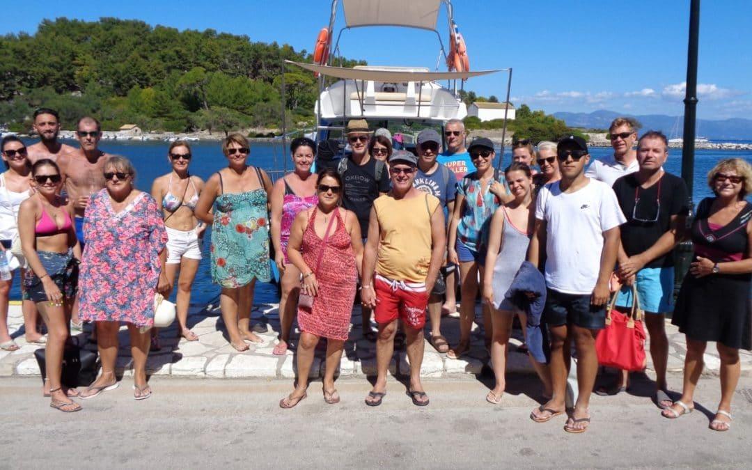 Paxos Cruise 25 9 2019