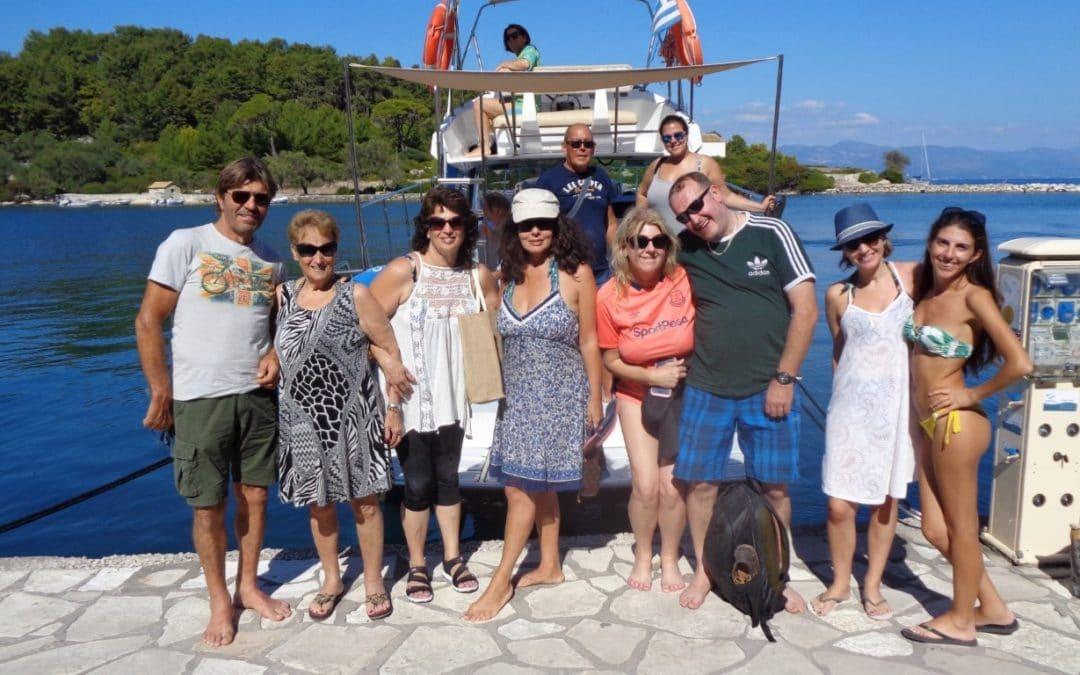 Paxos Cruise 28 9 2019