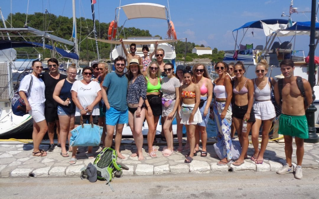 Paxos Cruise 3 9 2019