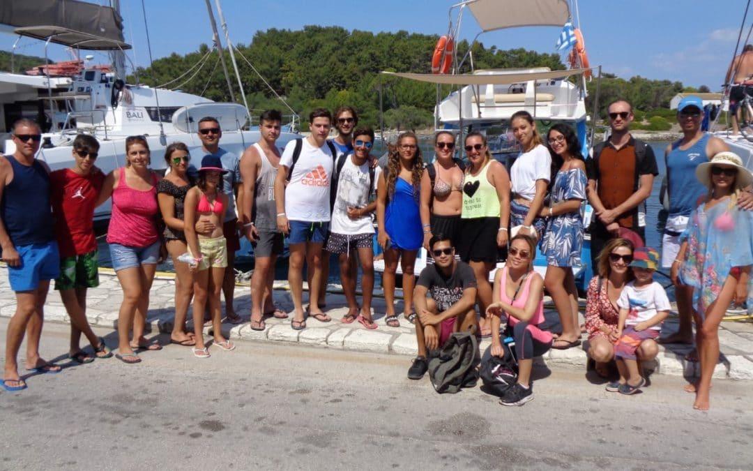 Paxos Cruise 4 9 2019