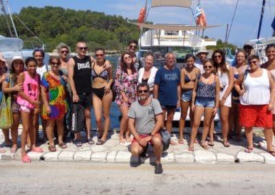 Paxos Cruise 5 9 2019