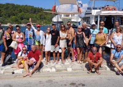 Paxos Cruise 8 9 2019