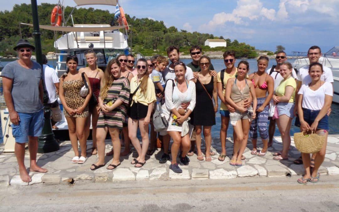Paxos Cruise 9 9 2019