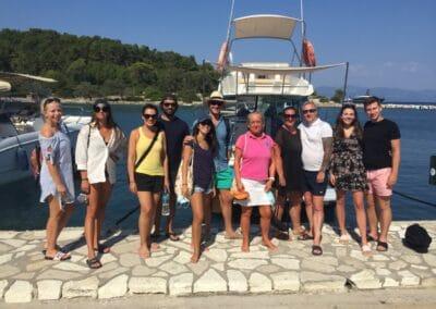 Paxos Cruise 11 9 2020