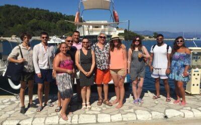Paxos Grand Tour Cruise 6 9 2020